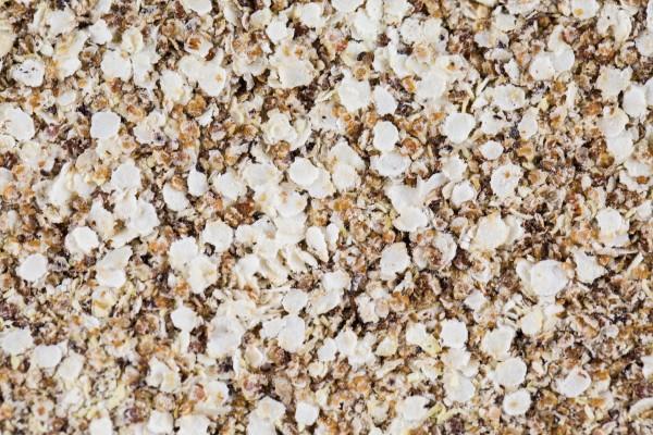 Quinoa/Canihua Flakes - Großpackung