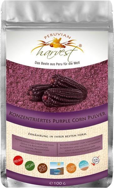 PH Purple Corn Pulver x 100g