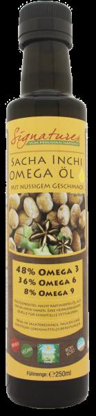 PH Sacha Inchi Öl x 250ml