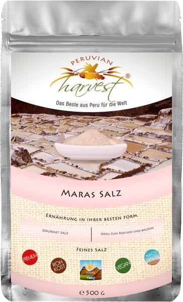 PH Maras Salz x 500g